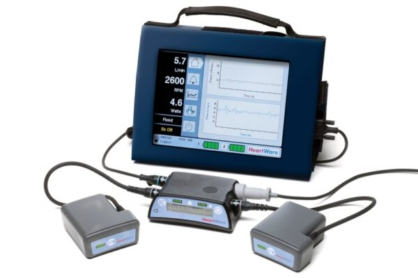 Batteries with Monitor and controller