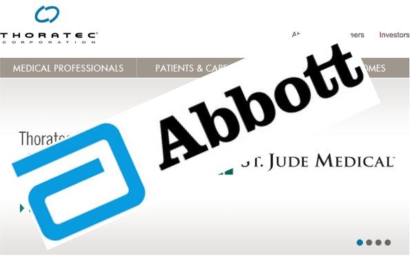 Overname Abbott