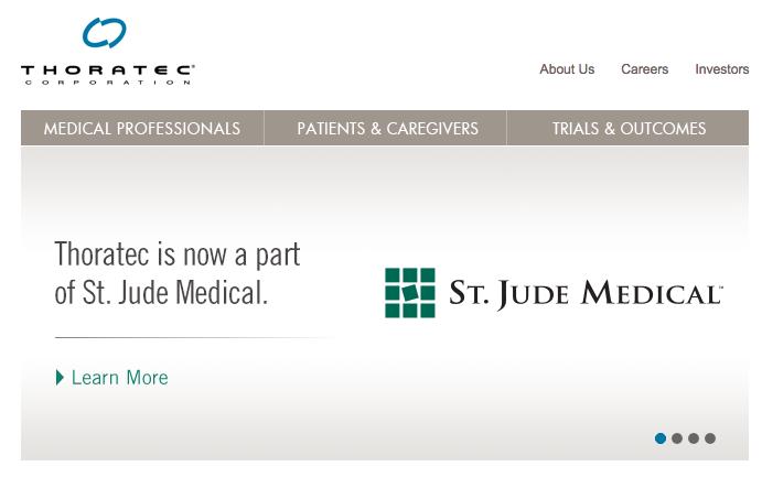 Overname St. Jude